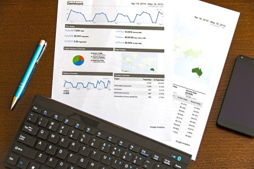 Technical marketing services results