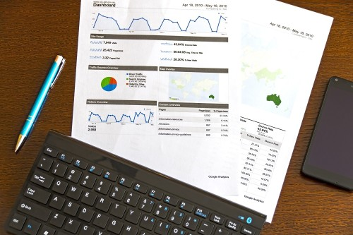 How to Set Up Your Website to Measure B2B Leads