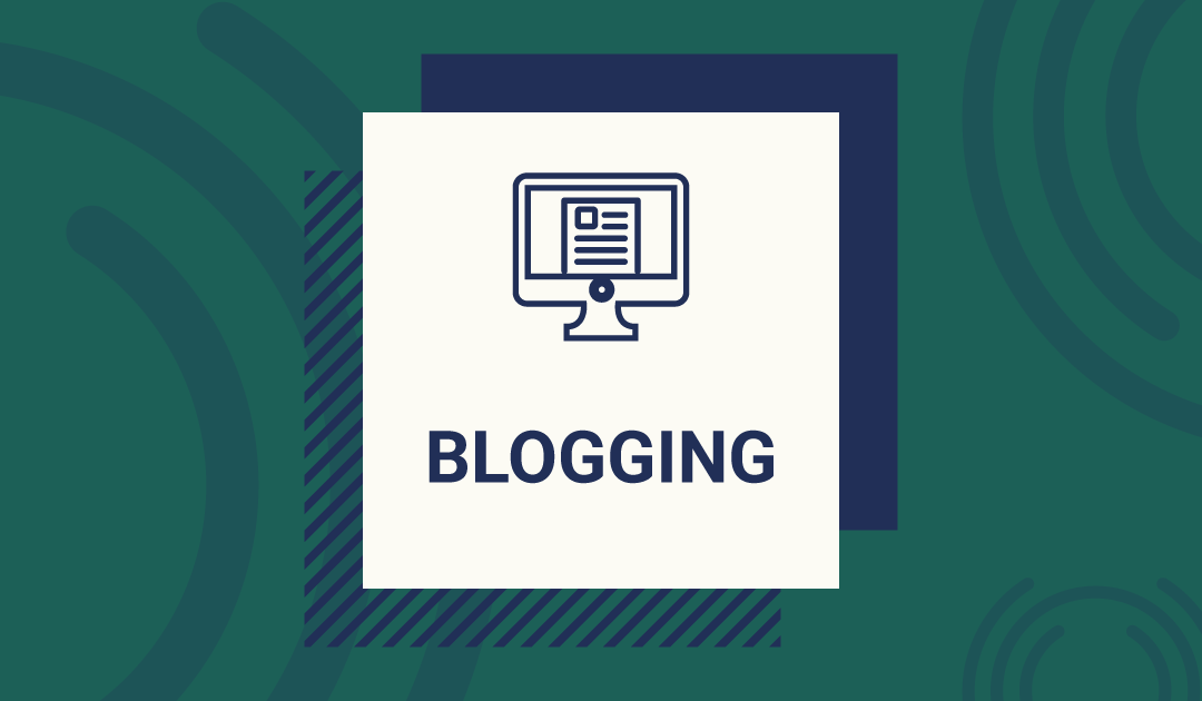 Blogging for an IT / Tech Company
