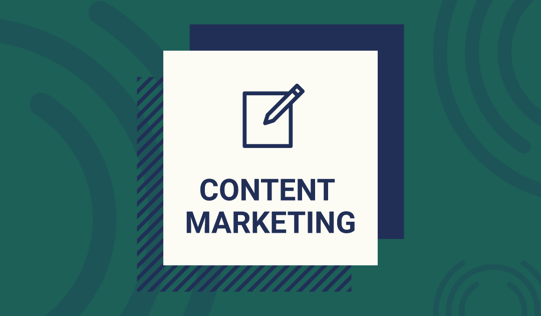 Content Marketing for an Engineering Company