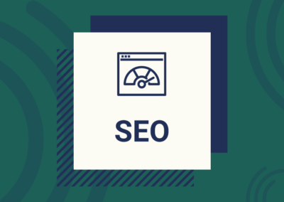 SEO Project for a Membership Body