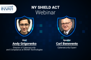 Webinar Campaign for an IT Company